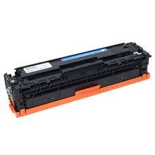 Compatible HP 304A Cyan Toner Cartridge CC531A