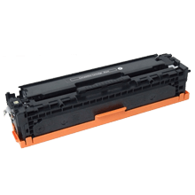 Compatible HP 304A Magenta Toner Cartridge CC533A