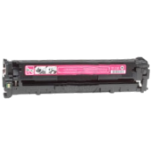 Compatible HP 125A Magenta Toner Cartridge CB543A