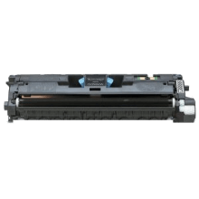 Compatible HP 122A Black Toner Cartridge Q3960A