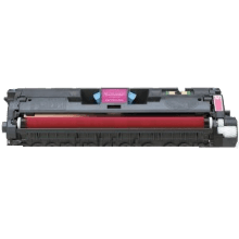 Compatible HP 122A Magenta Toner Cartridge Q3963A