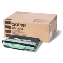 Genuine Brother WT-220CL Waste Toner Bottle