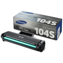 Genuine Samsung MLT-D104S Toner Cartridge