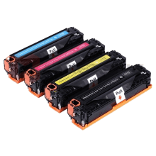 Compatible HP 304A Toner Cartridge Value Pack