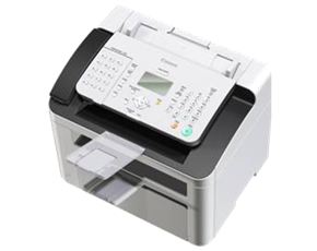 Canon FAX-L150 printer