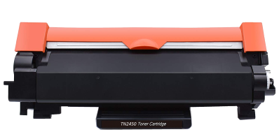 Compatible Brother TN-2430 TN-2450 Toner Cartridge