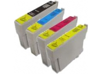 Compatible Epson 73N T1051 T1052 T1053 T1054 Ink Cartridge