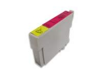 Compatible Epson T0733 T1053 73N Magenta Ink Cartridge