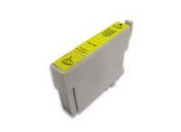Compatible Epson T0734 T1054 73N Yellow Ink Cartridge