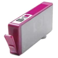 Compatible HP 920XL High Capacity Magenta Ink Cartridge CD973AA