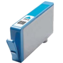 Compatible HP No. 564XL CB323WA Cyan Ink Cartridge