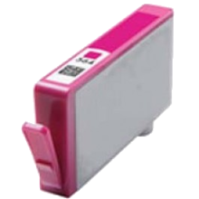 Compatible HP No. 564XL CB324WA Magenta Ink Cartridge