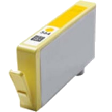 Compatible HP No. 564XL CB325WA Yellow Ink Cartridge