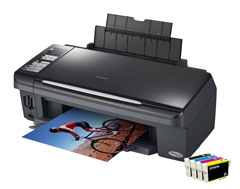 Epson Stylus CX7300 Printer