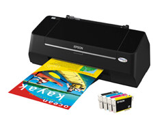 Epson Stylus T20 Printer