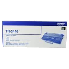 Genuine Brother TN-3440 Toner Cartridge