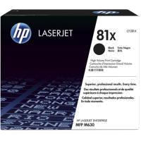 Genuine HP CF281X Black Toner Cartridge