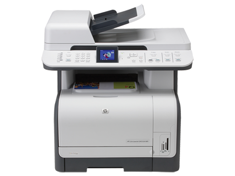 HP Color LaserJet CM1300 MFP Multifunction Printer