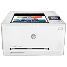 HP Color LaserJet Pro MFP M252 Printer