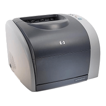 HP Colour Laserjet 2550L
