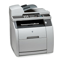 HP Colour Laserjet 2830