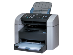 HP LaserJet 3020 Printer