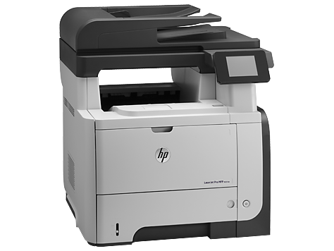 HP LaserJet Enterprise 500 M521dw