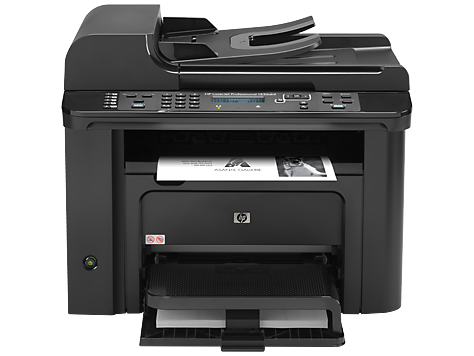 HP LaserJet M1536dnf MFP Printer