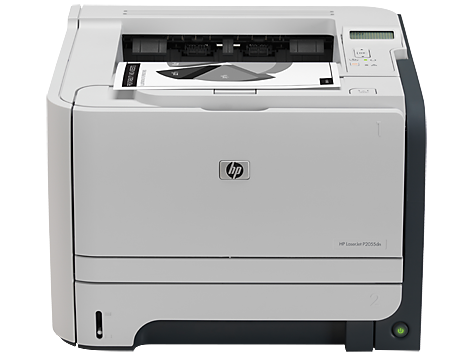 HP LaserJet P2055 Printer