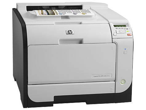 HP LaserJet Pro 400 color Printer M451dw (CE958A)