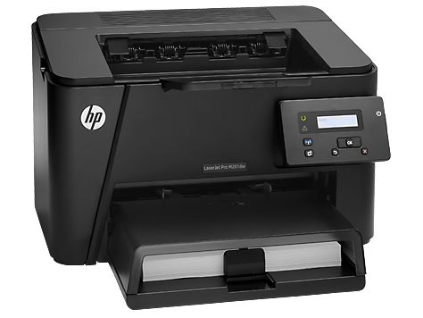 HP LaserJet Pro M201dw (CF456A) Printer