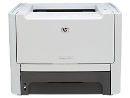HP Laserjet P2014n Printer