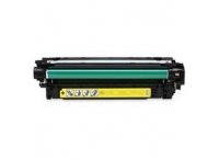 Compatible HP CE402A Yellow Toner Cartridge 507A
