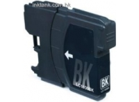 Compatible Brother LC-133 Black Ink Cartridge
