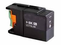 Compatible Brother LC-77XL Black Ink Cartridge