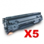 Compatible HP CE278A Toner Cartridge
