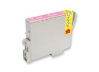 Compatible Epson T0496 Light Magenta Ink Cartridge