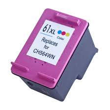 Compatible HP 61XL Colour Ink Cartridge CH564WA