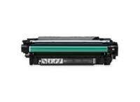 Compatible HP CE400A Black Toner Cartridge 507A
