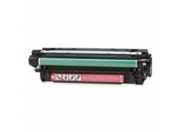 Compatible HP CE403A Magenta Toner Cartridge 507A