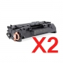 Compatible HP CF280X Toner Cartridges