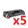 Compatible HP CF280X Toner Cartridge