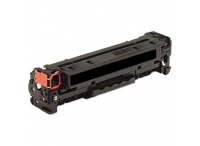 Compatible HP CF380X Black Toner Cartridge 312X