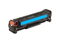 Compatible HP CF381A Cyan Toner Cartridge 312A