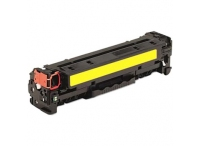 Compatible HP CF382A Yellow Toner Cartridge 312A