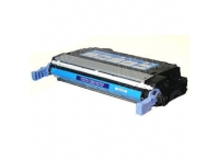 Compatible HP Q5951A Cyan Toner Cartridge 643A