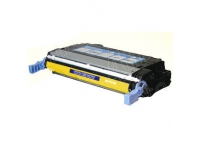 Compatible HP Q5952A Yellow Toner Cartridge 643A