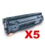Compatible HP CE285A Toner Cartridge