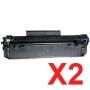 Compatible HP CF283A Toner Cartridge