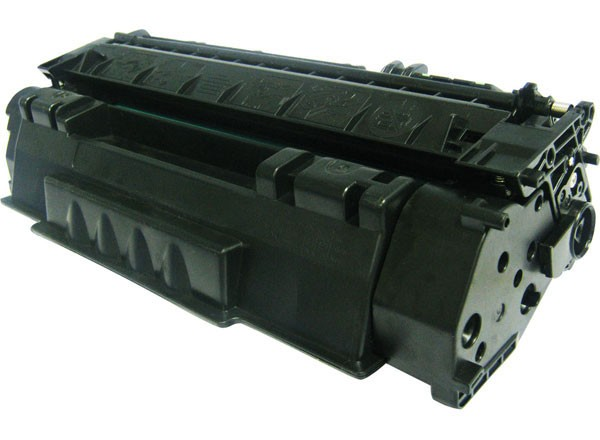 Compatible HP Q7553A Toner Cartridge 53A